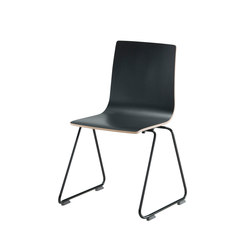 Rudolf | loop legs | Multipurpose chairs | Isku