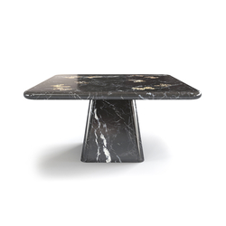 MIROIR DES PAPILLONS Dining Table | Dining tables | GIOPAGANI