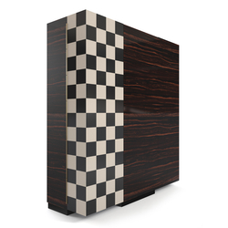 ESSENCE High Cabinet | Armoires | GIOPAGANI