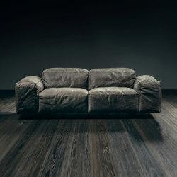 Esprit Noir – JE T'ATTENDS Sofa | Canapés | GIOPAGANI