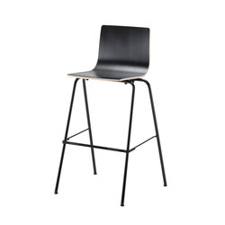 Rudolf | bar stool | Sgabelli bar | Isku