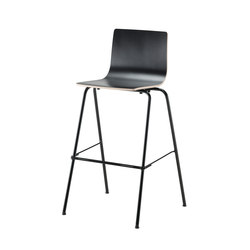 Rudolf | bar stool | Taburetes de bar | Isku