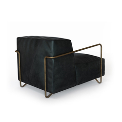 JE T'ATTENDS Armchair | Armchairs | GIOPAGANI