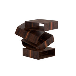 Balancing Boxes | Tables d'appoint | PORRO