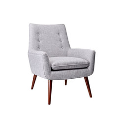 Addison Chair | Poltrone lounge | ADS360