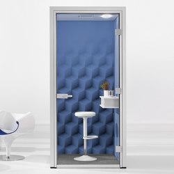 Telefon Cube | Sistemas de arquitectura | Bosse