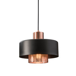 Bradbury Pendant | Suspensions | ADS360