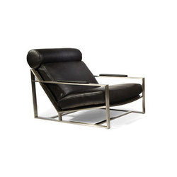 Cruisin' Lounge Chair | Armchairs | Cliff Young
