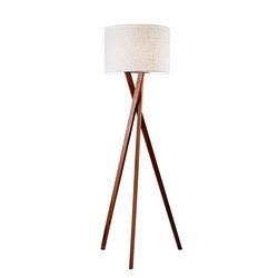 Brooklyn Floor Lamp | Free-standing lights | ADS360
