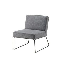 Tere | seat | Lounge chairs | Isku