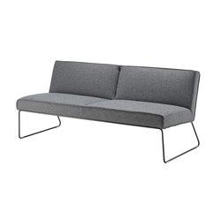 Tere | sofa | Sofás lounge | Isku