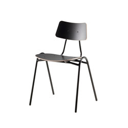 Tuoli 50 | general purpose chair | Chaises polyvalentes | Isku