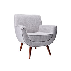Cormac Chair | Loungesessel | ADS360