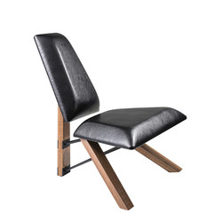 Hahn Chair | Lounge chairs | ADS360