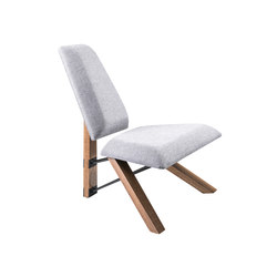 Hahn Chair | Loungesessel | ADS360