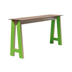 Link 505 | Bar tables | Metalmobil