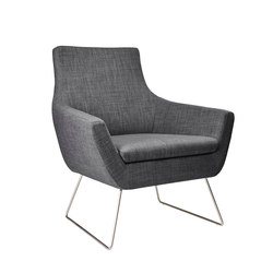 Kendrick Chair | Loungesessel | ADS360