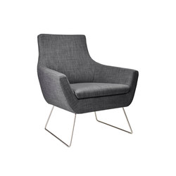 Kendrick Chair | Visitors chairs / Side chairs | ADS360