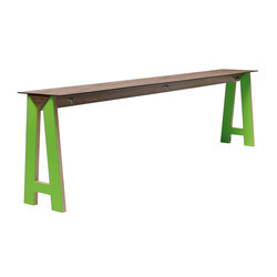 Link 507 | Bar tables | Metalmobil