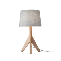 Eden Table Lamp | Luminaires de table | ADS360