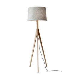 Eden Floor Lamp | Lámparas de pie | ADS360