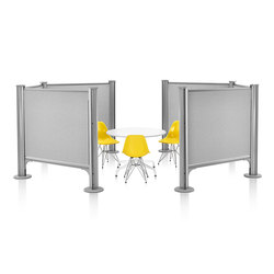 Resolve | Sistemi divisori stanze | Herman Miller
