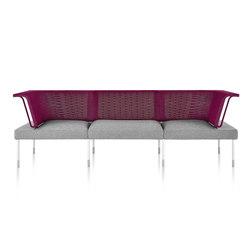 Public Office Landscape | Lounge sofas | Herman Miller