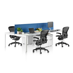 Layout Studio | Desking systems | Herman Miller