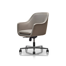 Bumper Chair | Sillas | Herman Miller