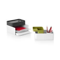 Formwork | Desk tidies | Herman Miller