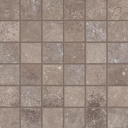 Story bronze mosaico | Baldosas de cerámica | Ceramiche Supergres