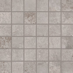 Story grey mosaico | Floor tiles | Ceramiche Supergres