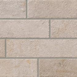 Story ivory brick | Ceramic tiles | Ceramiche Supergres