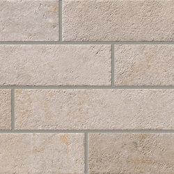 Story ivory brick | Floor tiles | Ceramiche Supergres