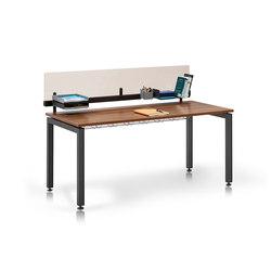 Sense Desking | Desks | Herman Miller