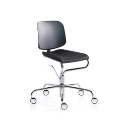 Add Work | Chair | Office chairs | Lammhults