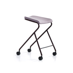 Add Move | Stool 63 | Sillas de trabajo altas | Lammhults