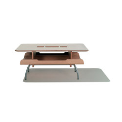 Tables Kotatsu | Tables basses | Herman Miller