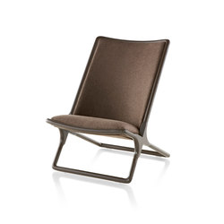 Scissor Chair | Armchairs | Herman Miller