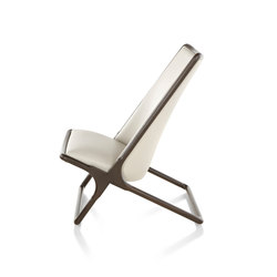 Scissor Chair | Poltrone lounge | Herman Miller