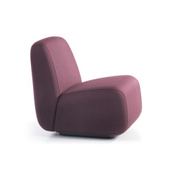 Aperi | Easy Chair | Modulare Sitzelemente | Lammhults