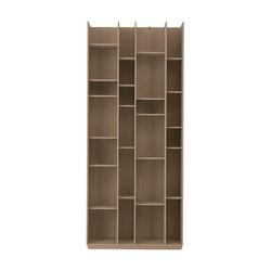 Z562 LZ1 Libreria | Estantería | Zalf