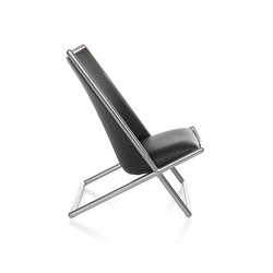 Scissor Chair | Loungesessel | Herman Miller