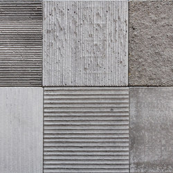Samples | Aggregate 1 | Concrete panels | IVANKA
