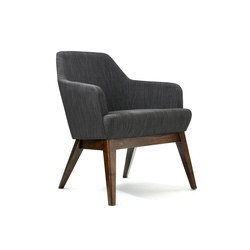 Jetty Lounge Seating | Poltrone | Herman Miller