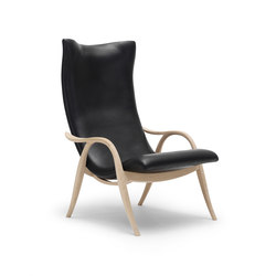 FH429 Signature chair | Poltrone lounge | Carl Hansen & Søn