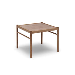 OW449 Colonial table | Mesas de centro | Carl Hansen & Søn