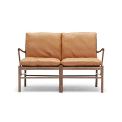 OW149-2 Colonial sofa | Divani lounge | Carl Hansen & Søn