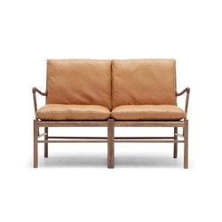 OW149-2 Colonial sofa | Lounge sofas | Carl Hansen & Søn