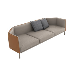Capture | Lounge sofas | ENNE
